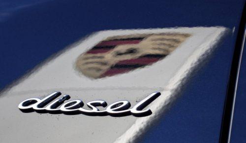 Alemania prohíbe la venta de un modelo de Porsche por falsear emisiones
