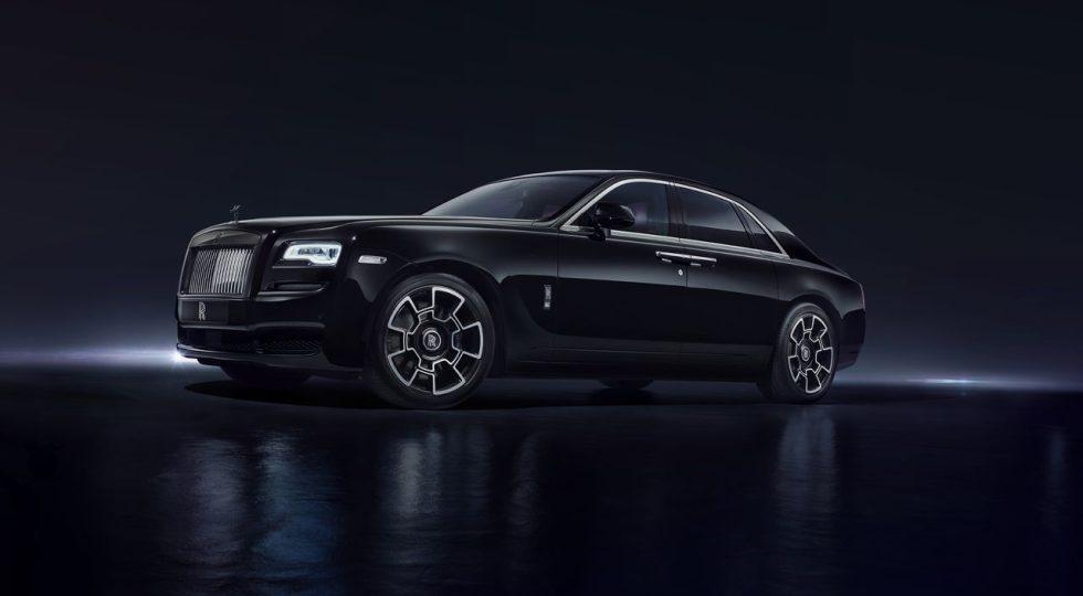 El lado oscuro de Rolls