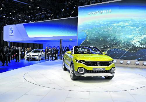 El futuro del automóvil: sin conductor y sin combustible