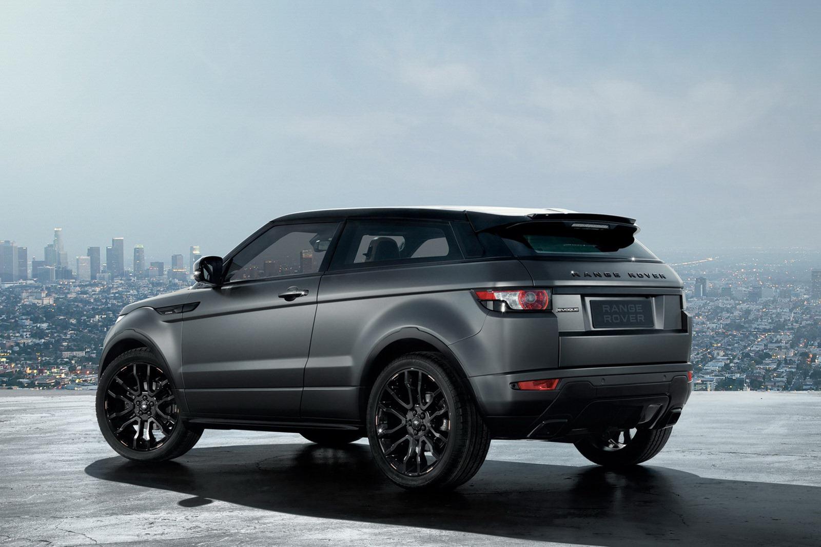 range rover evoque motor el pa s. Black Bedroom Furniture Sets. Home Design Ideas
