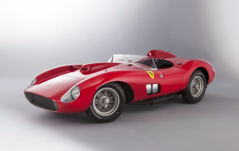 Los 10 coches más caros en la historia de las subastas   Supercoches ...