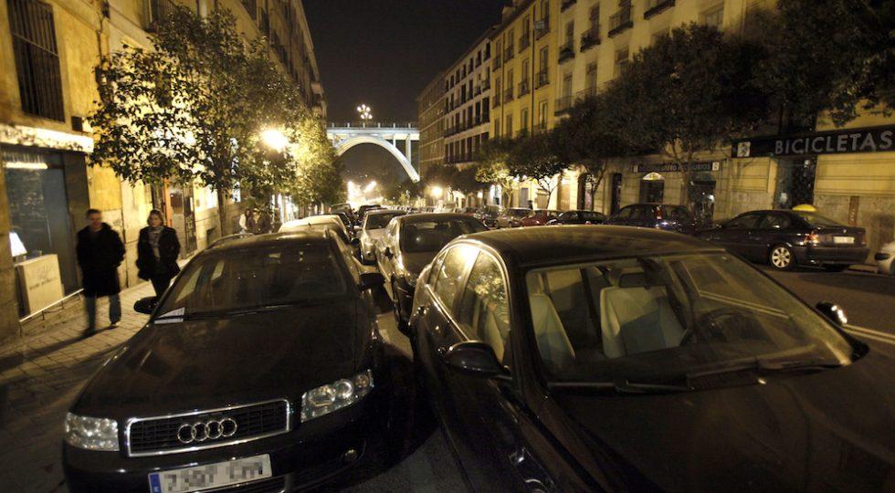 Ciudades europeas contra la contaminación