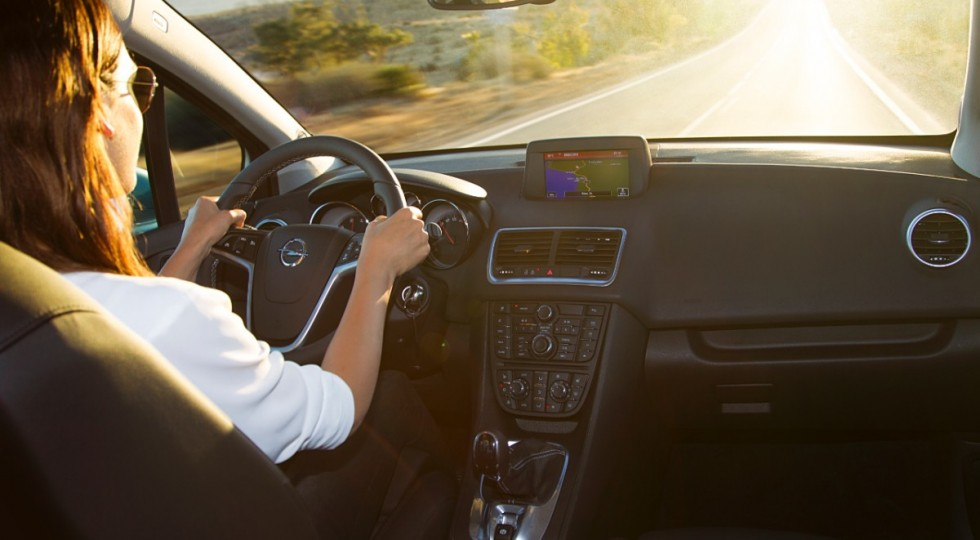 Conducir mejor