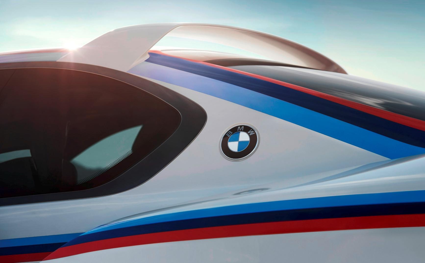 BMW es la empresa con mejor reputación en España por delante de Google