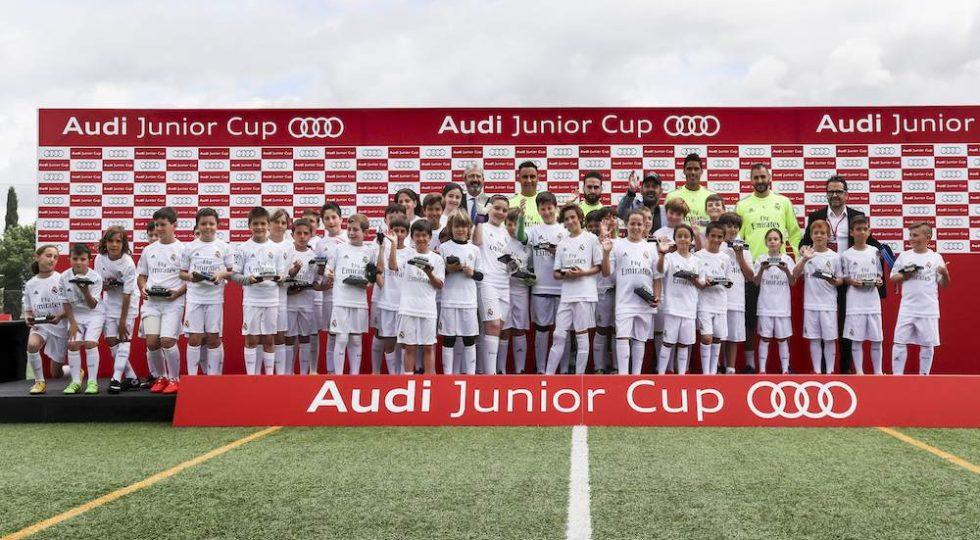 Audi Junior Cup