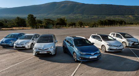 Toyota es la marca de coches más valiosa del mundo para Forbes