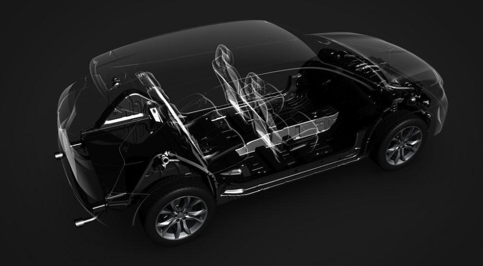 Peugeot Eléctricos PSA