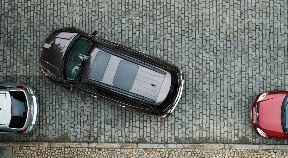 quién aparca peor