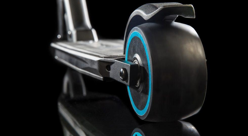Patinete eléctrico Peugeot e-Kick