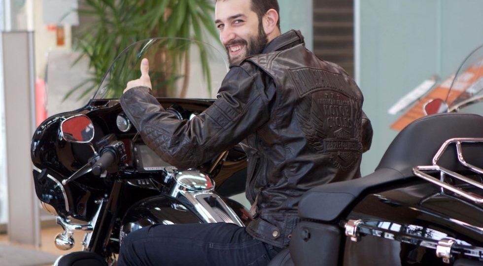 Discover More de Harley Davidson