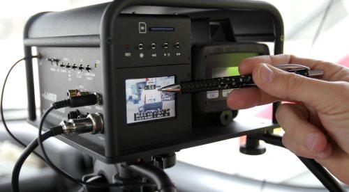 Así se multan los excesos de velocidad en las carreteras limitadas a 90 km/h