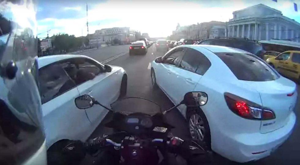 Motorista ruso