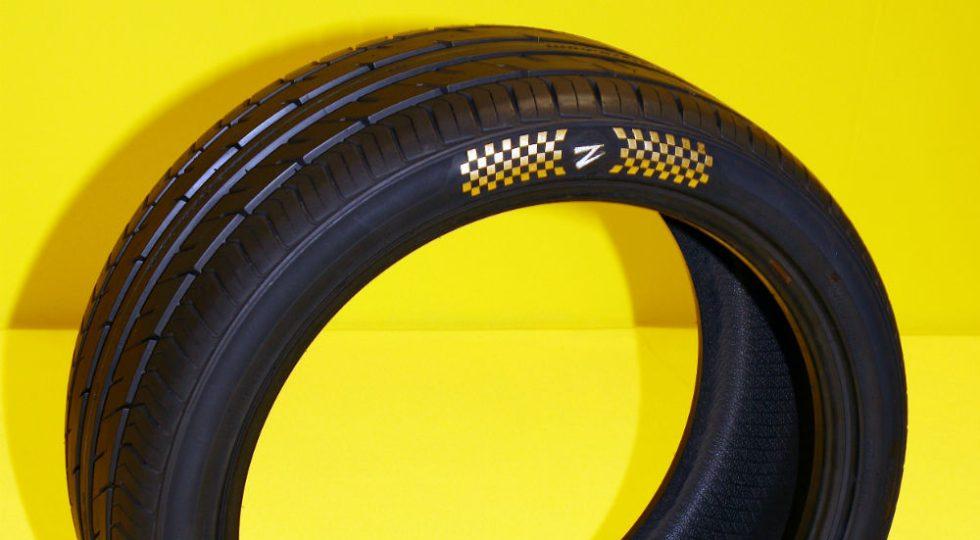 Neumáticos más caros
