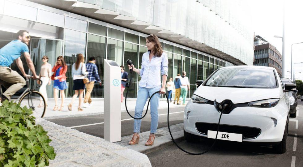 venta de coches eléctricos en Noruega