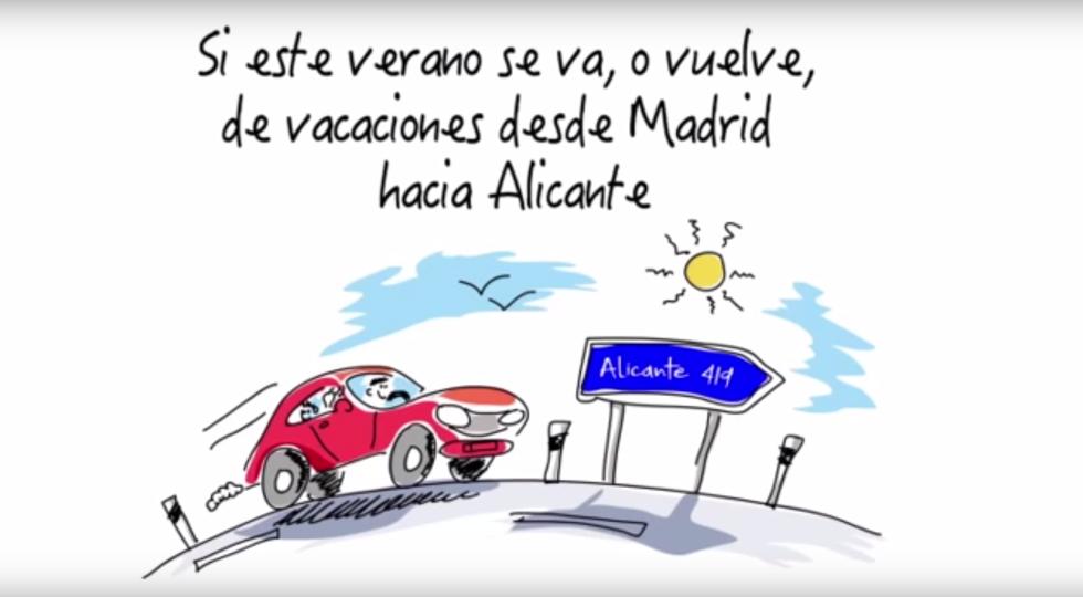 Madrid-Alicante