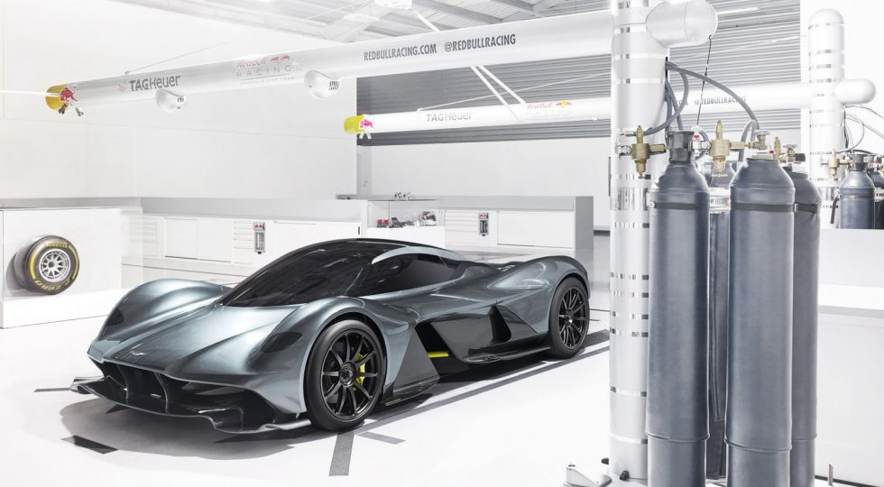 superdeportivo AM-RB 001