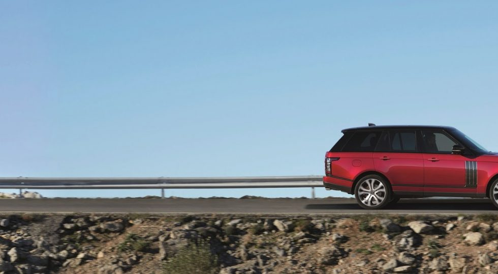 2017 Range Rover
