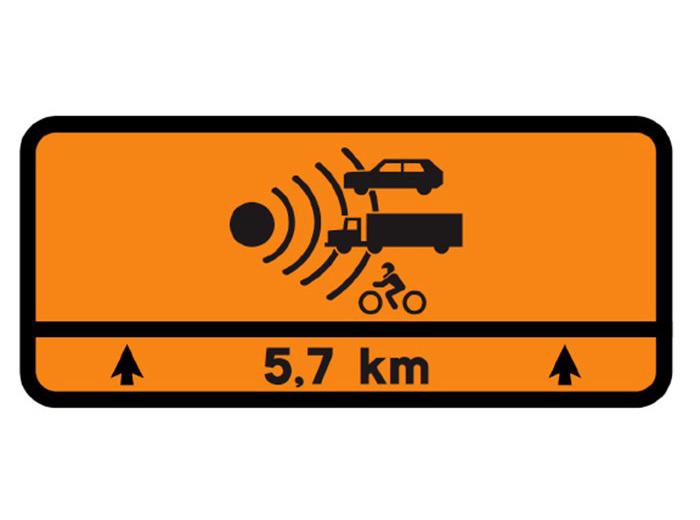 La DGT avisa: si ves esta señal, atento