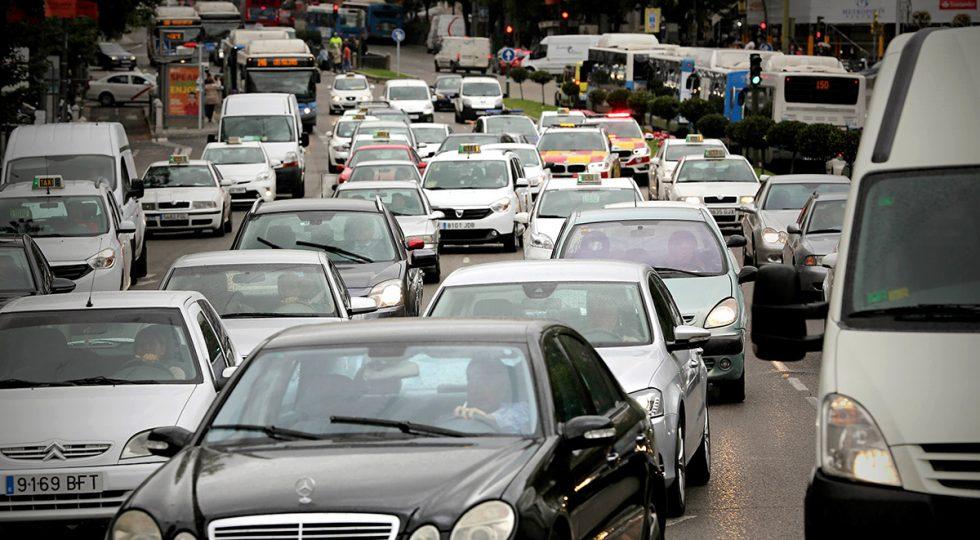 Movilidad urbana, un reto del siglo XXI