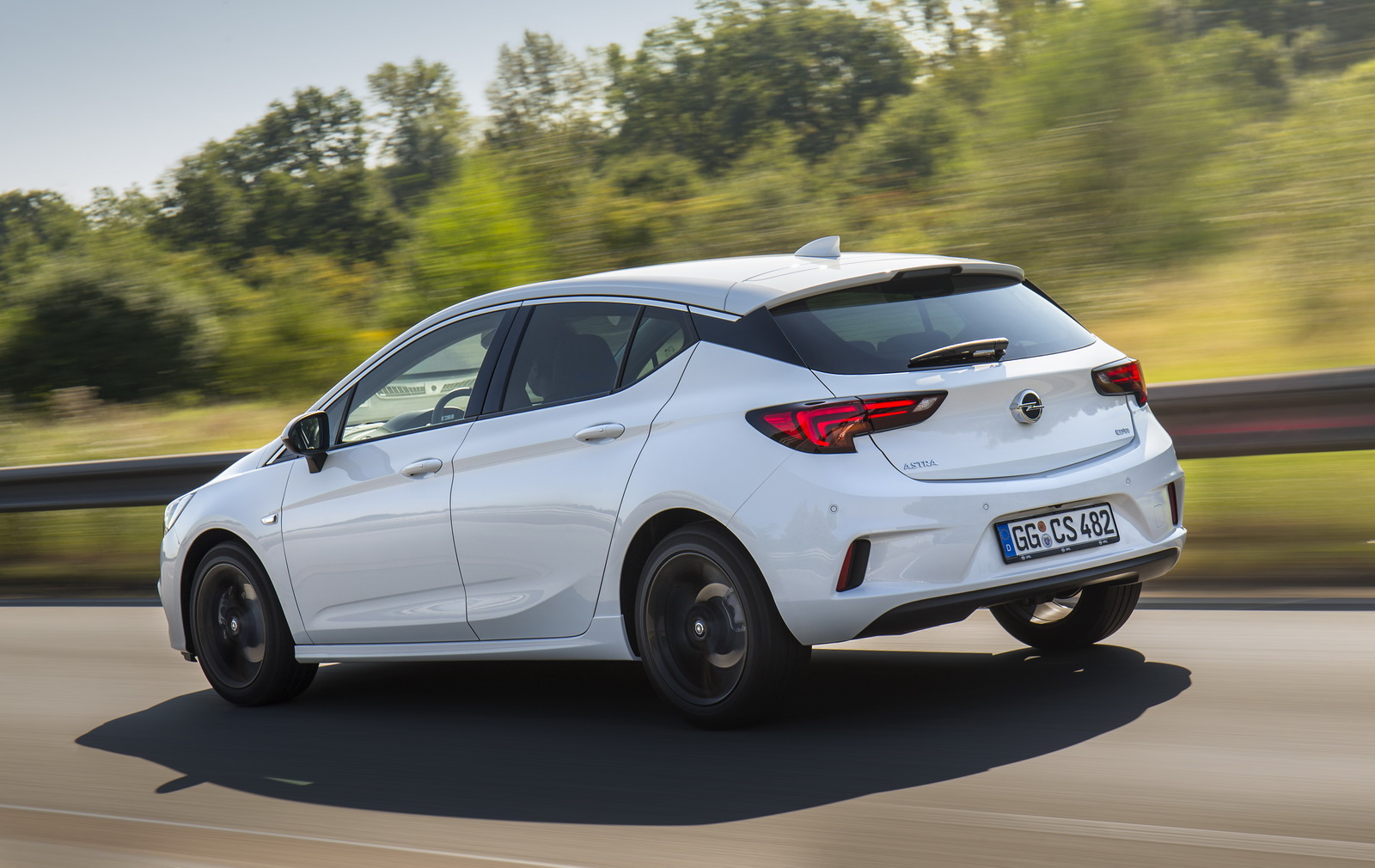 Astra OPC Line Sport