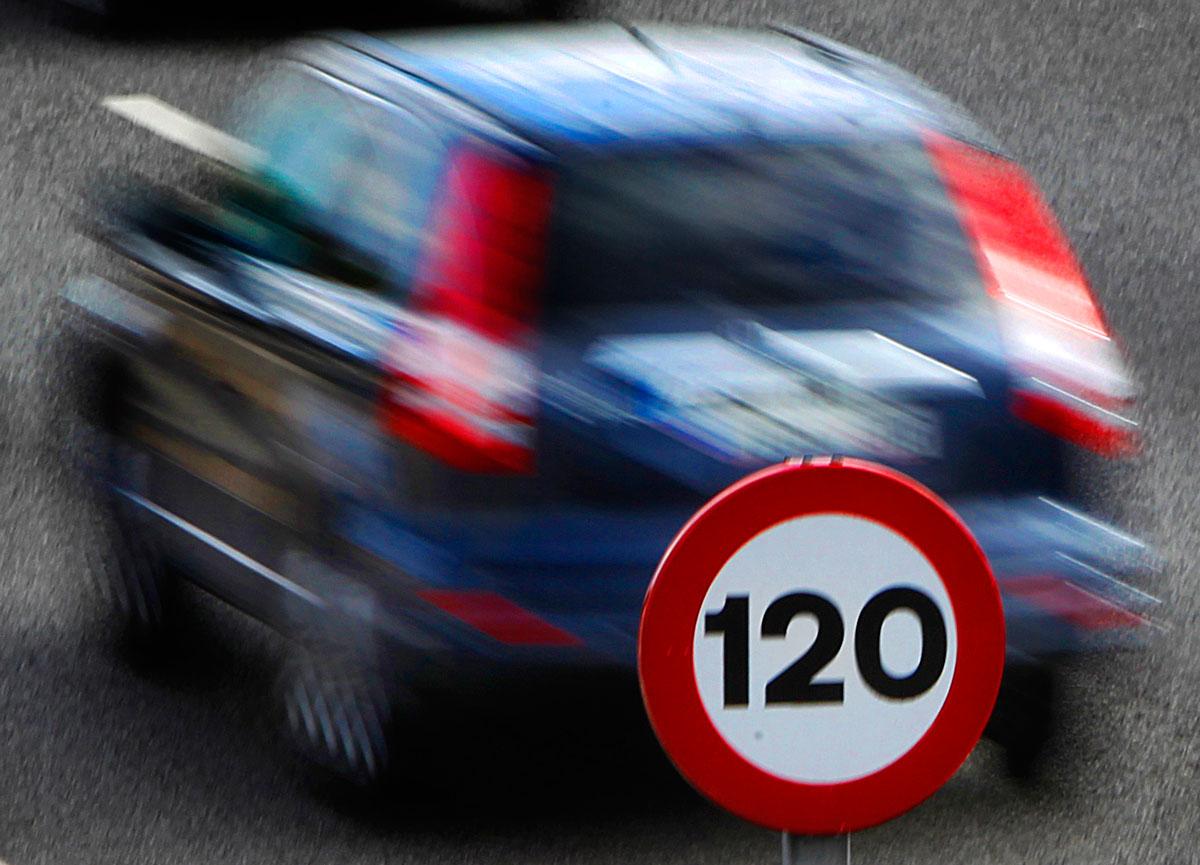conductores españoles
