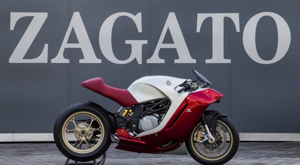 MV Agusta Zagato F4Z