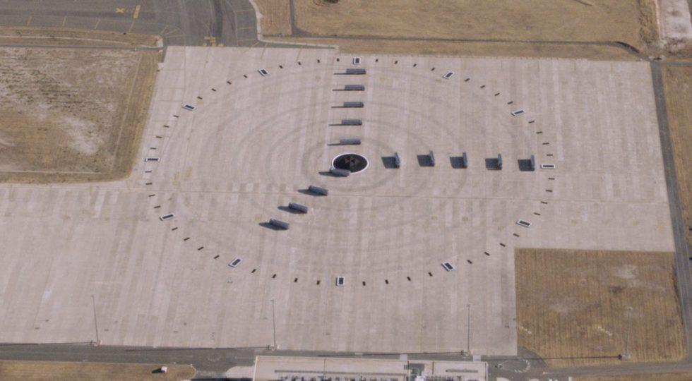 El reloj más grande del mundo