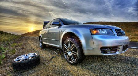 Por qué los coches nuevos ya no llevan rueda de repuesto