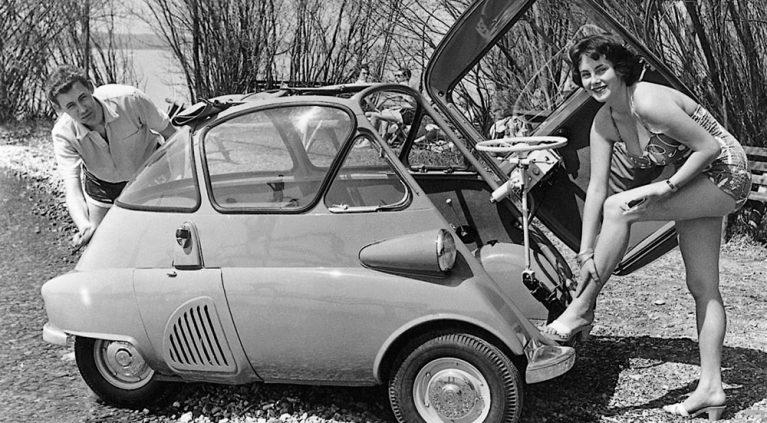 Los coches más raros de todas las épocas