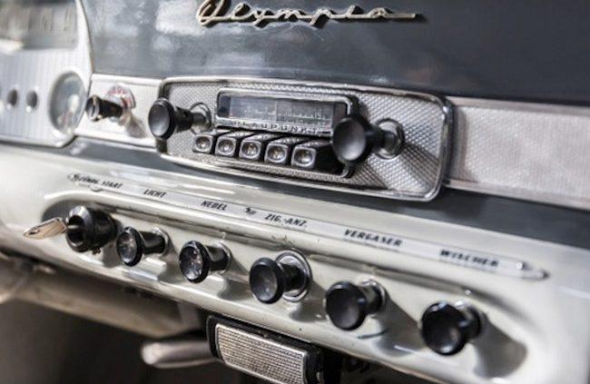 La historia de la música en el coche, en imágenes