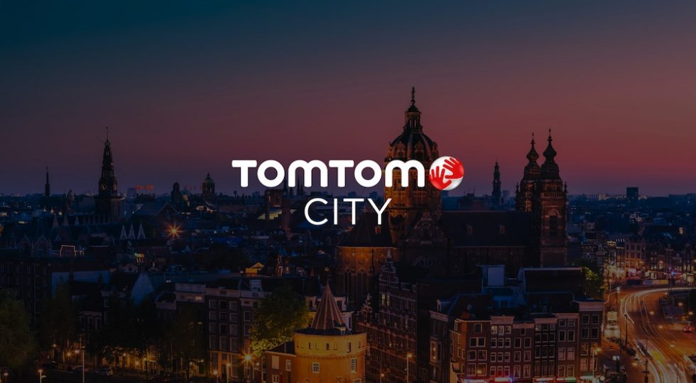 TomTom City