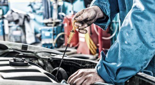 Las cinco consecuencias más graves de no cambiar el aceite