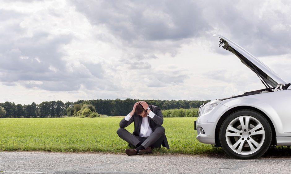 Chuyện gì sẽ xảy ra nếu bơm nhầm xăng cho xe chạy dầu?