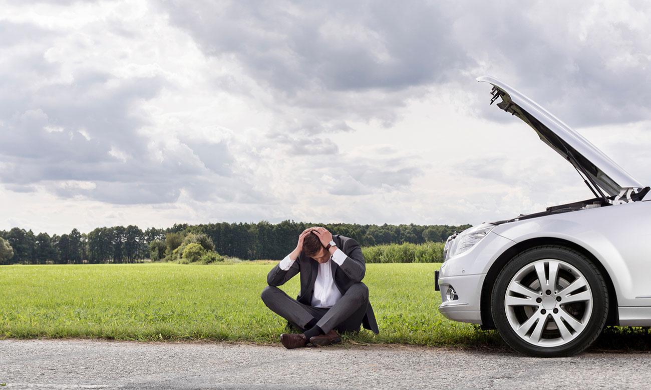 9 claves para que no te engañen al reparar el coche