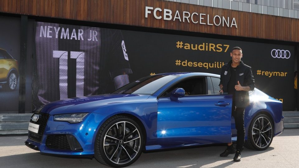 Audi F.C. Barcelona