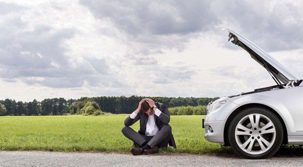 Como cuidar un coche