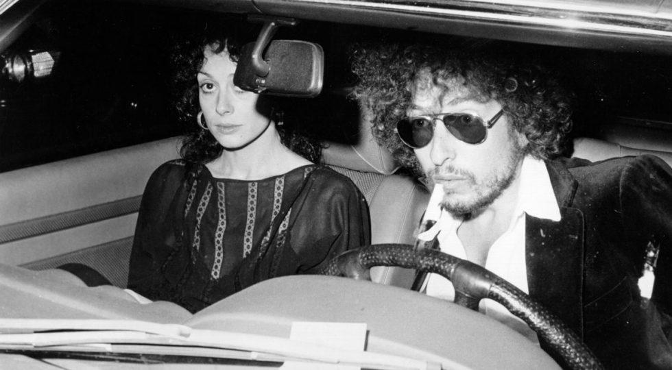 moto Bob Dylan