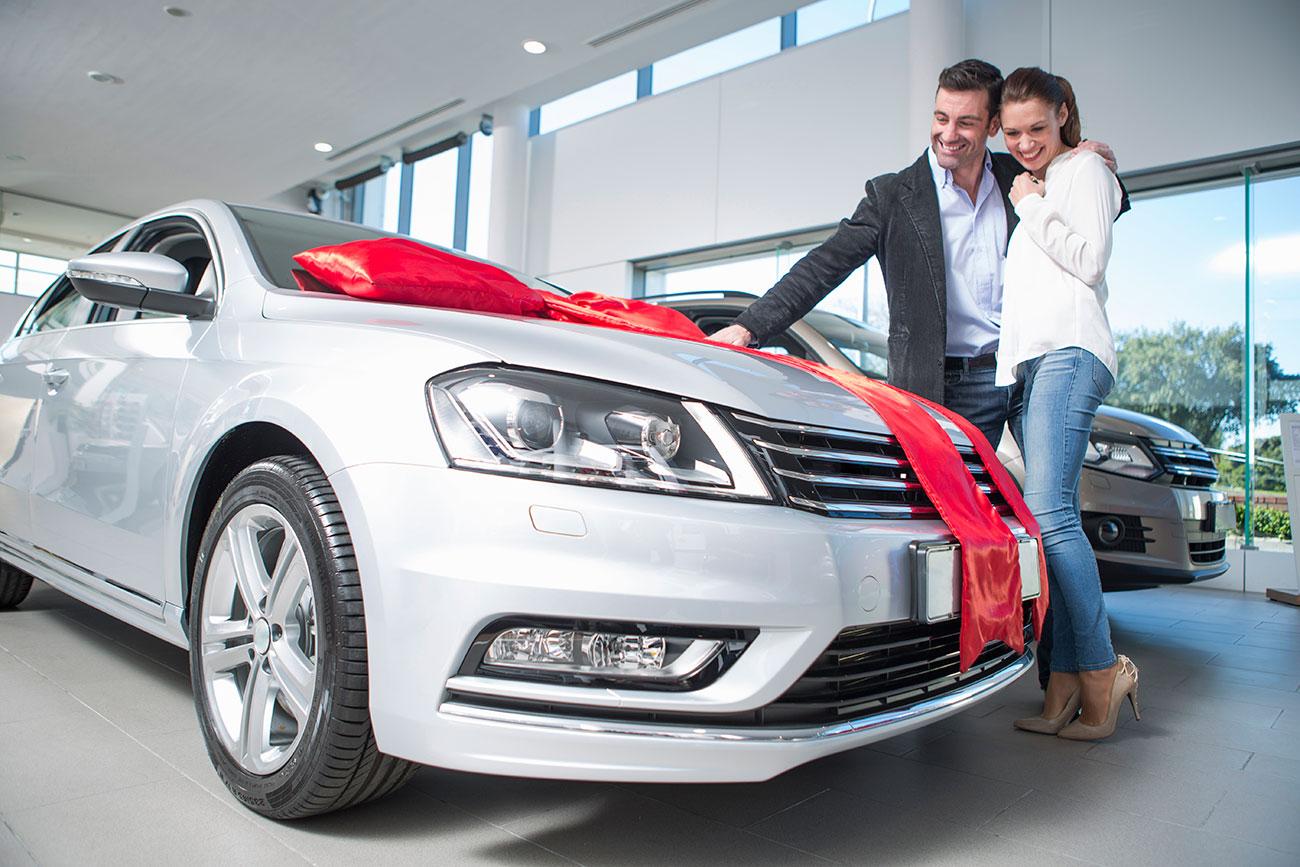 5 formas de ahorrar al comprar un coche nuevo