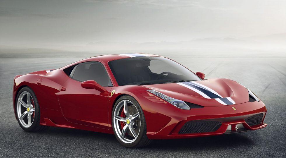 Vinilos para Ferrari: 18.000 euros
