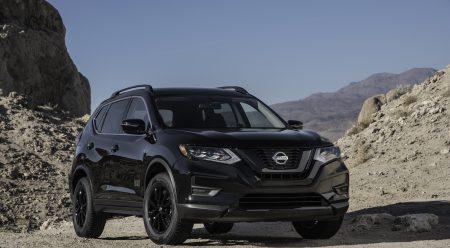 Nissan Rogue One Star Wars: bienvenidos al lado oscuro