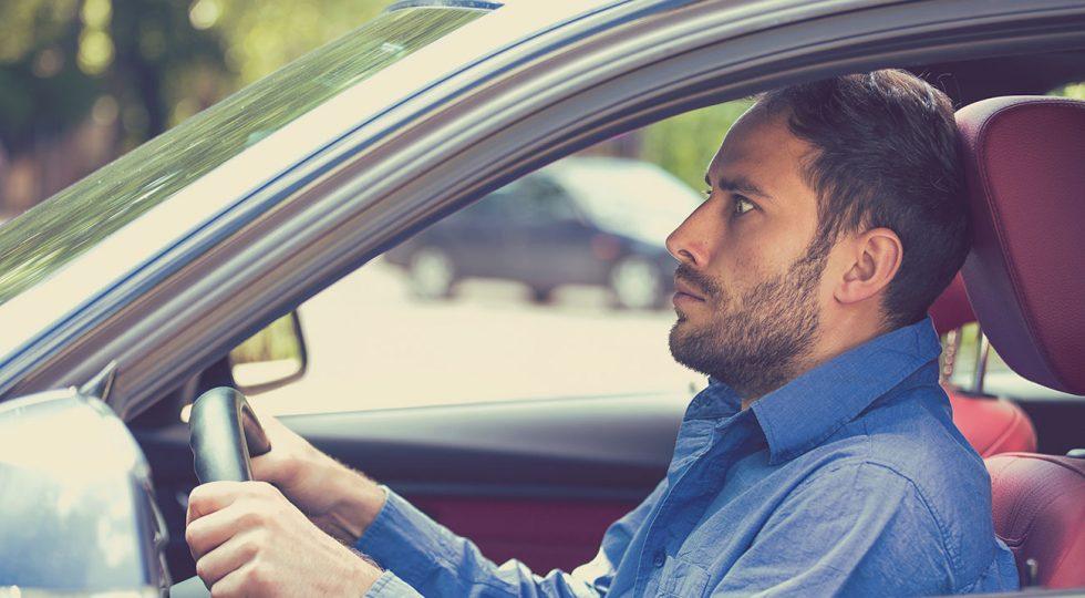 conductor novato
