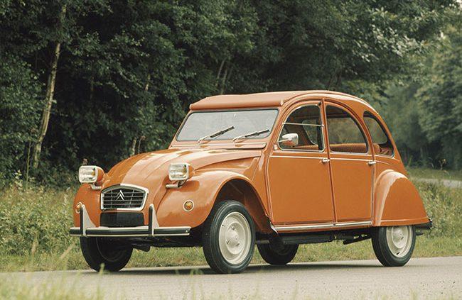 11 coches históricos 'españoles': ¿los recuerdas todos?