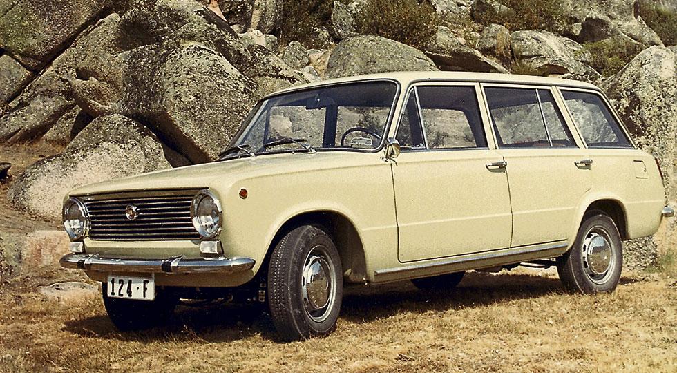 Así han cambiado los coches en España en los últimos 40 años