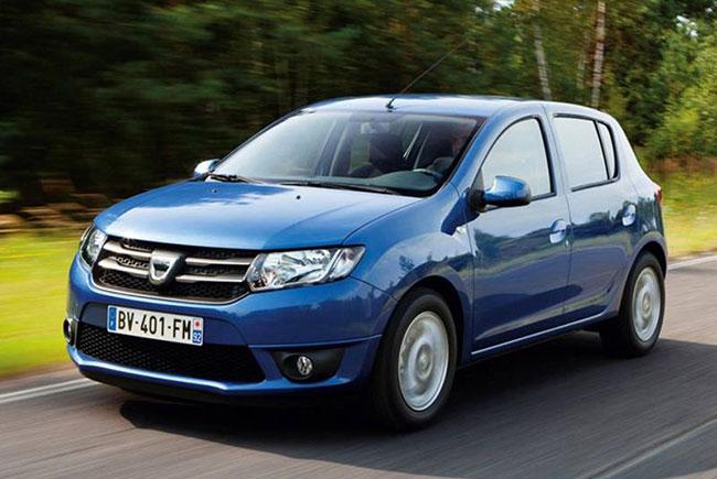 5 coches baratos que te sacan de un apuro por menos de 8.000 euros