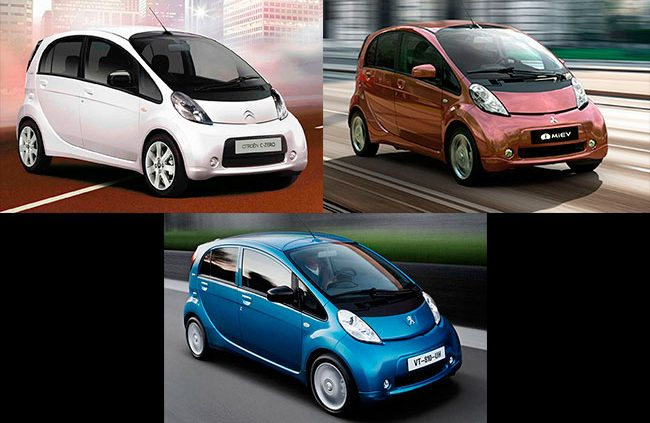 ¿Dirías que estos coches son distintos entre sí? No estés tan seguro
