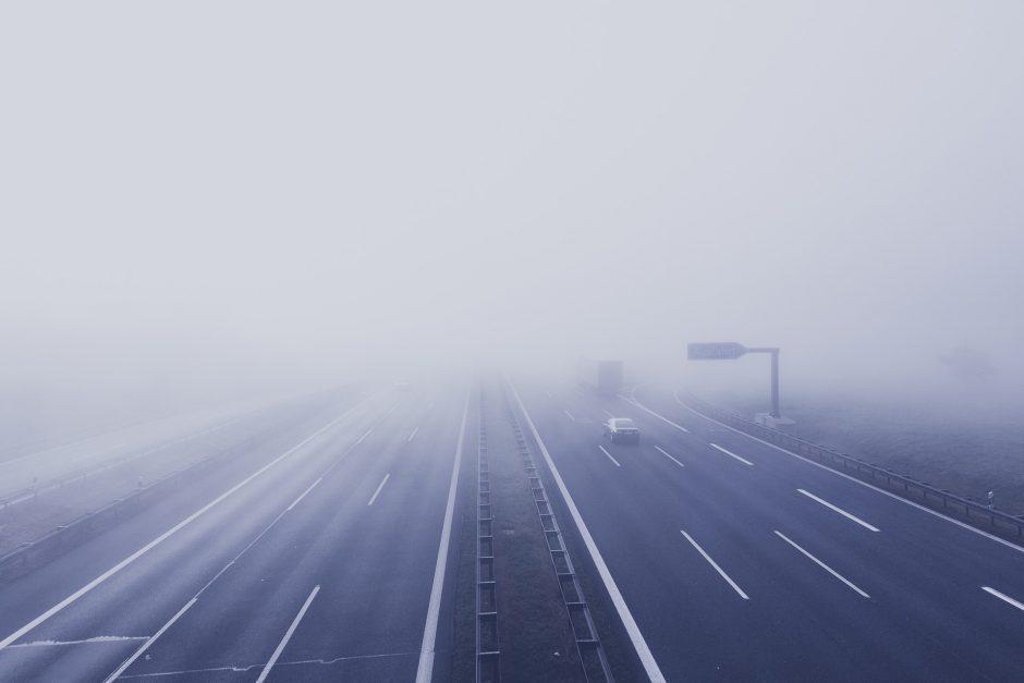 Resultado de imagen para niebla
