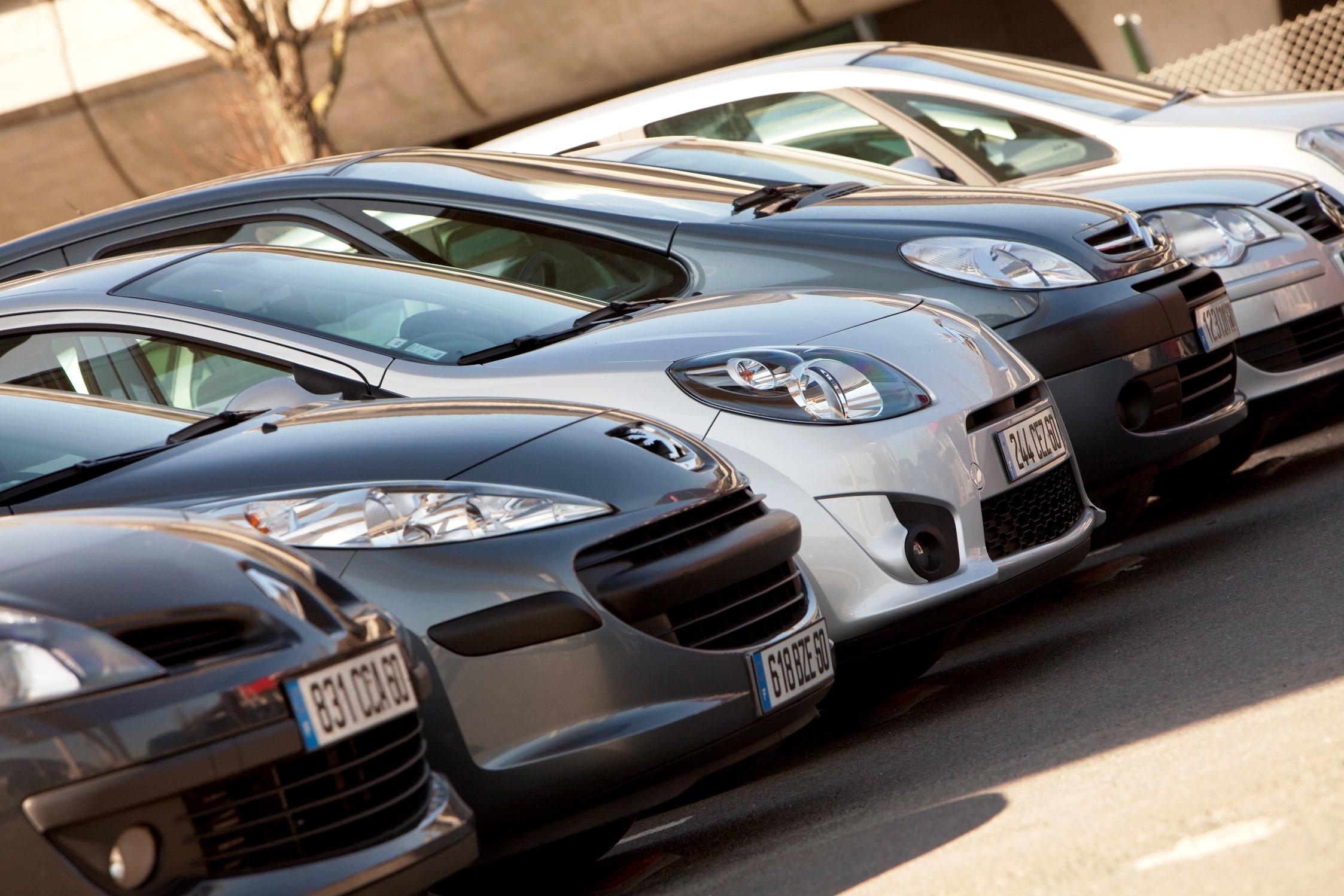 Si tu empresa no te sube el sueldo, pídele un coche