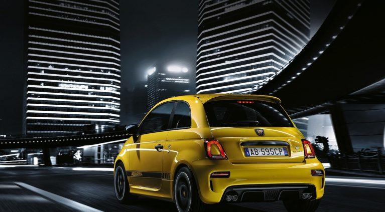 Los coches más potentes de cada marca