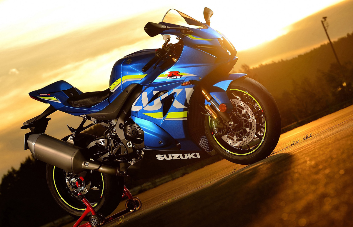77b67a55fcf 60 motos nuevas que llegarán en 2017 | Motos | Motor EL PAÍS
