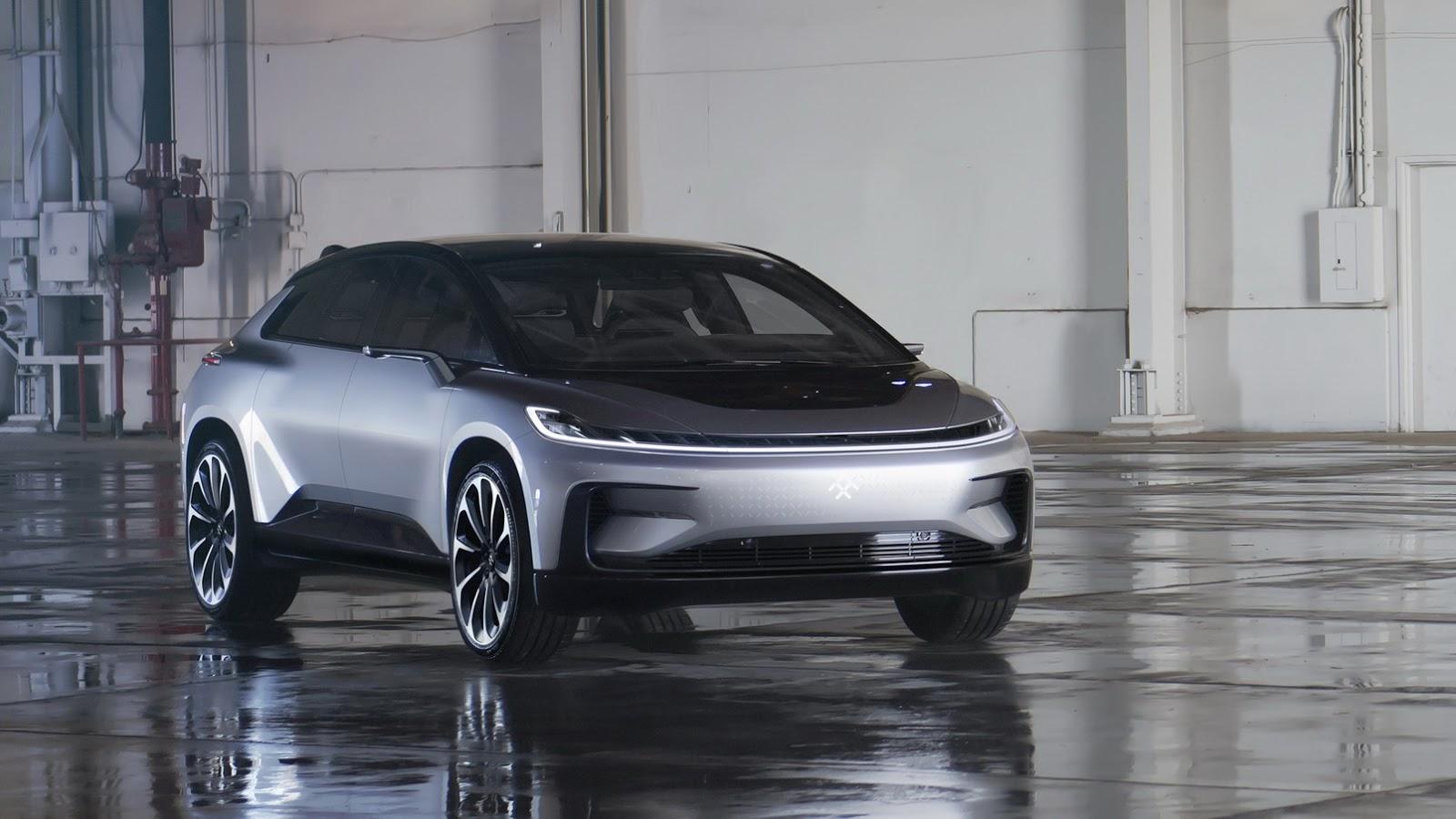 Toyota EV Concepts (202X) 34